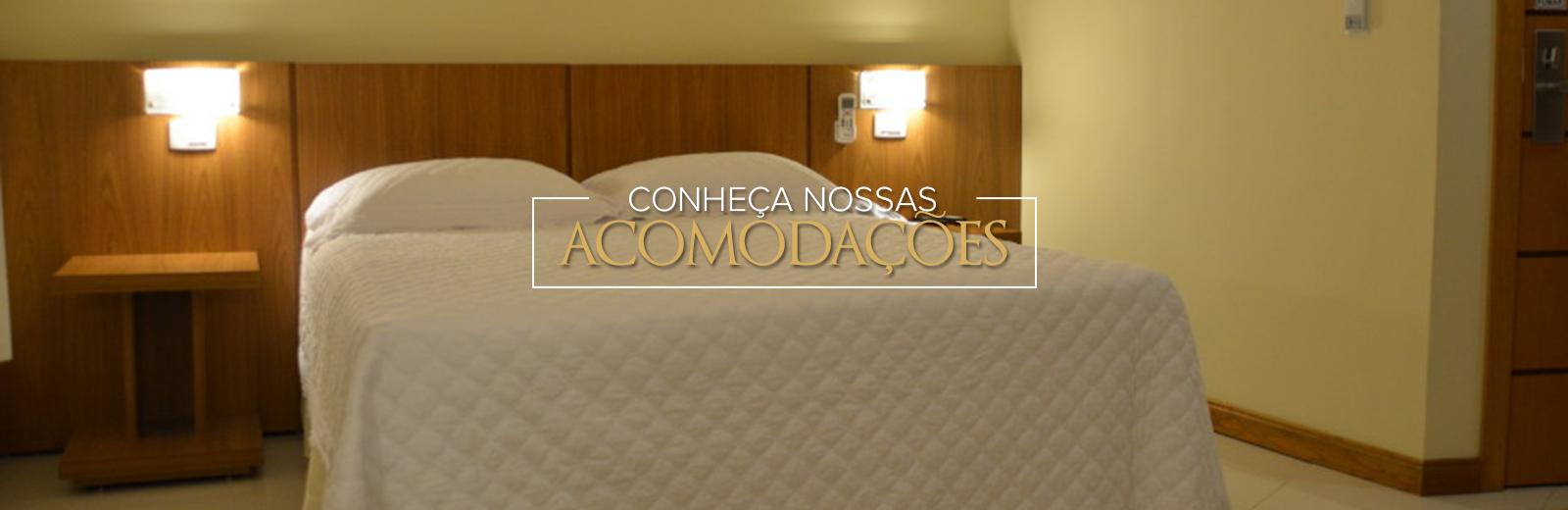 Acomodações Barbur Center Hotel Em Ponta Grossa