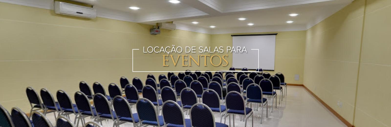 Salas para Eventos Barbur Center Hotel Em Ponta Grossa